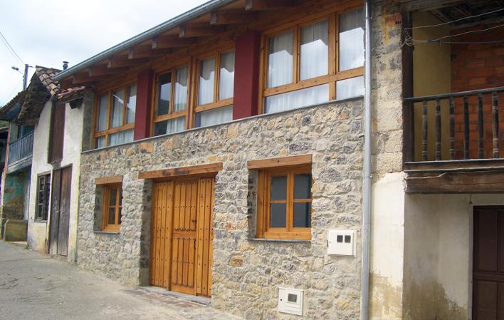 Casa Aldea 15