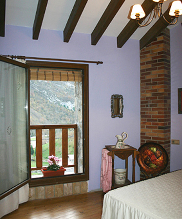 Casa Aldea 25