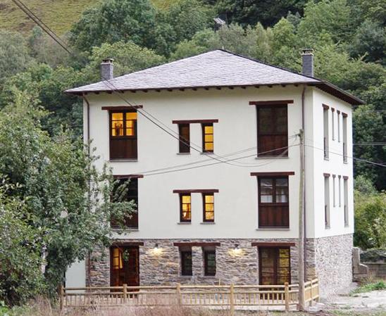 Casa rural de alquiler por habitaciones 142