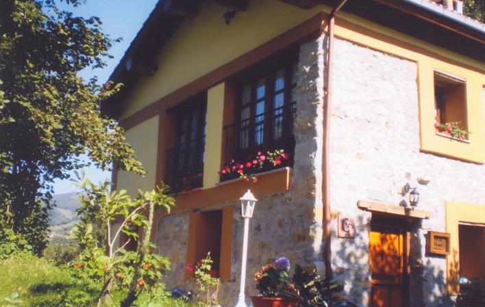 Casa Aldea 14