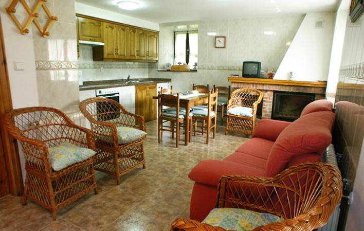 Casa de aldea 672