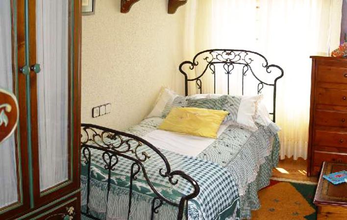 Casa Aldea 173