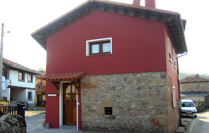 Casa Aldea 162