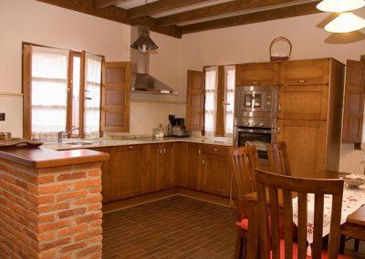 Casa de aldea 419