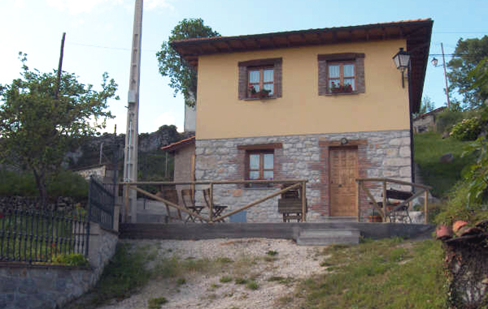 Casa Aldea 117