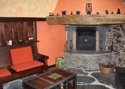 Casa de aldea 435