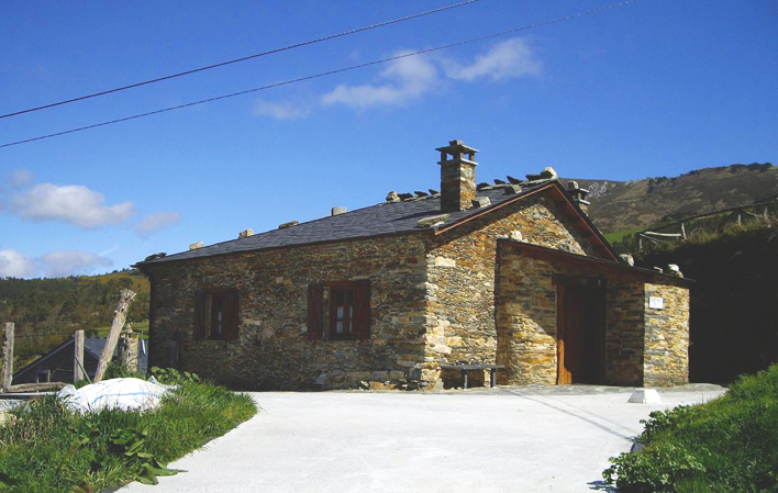 Casa de aldea 488