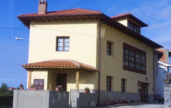 Casa rural de alquiler por habitaciones 163