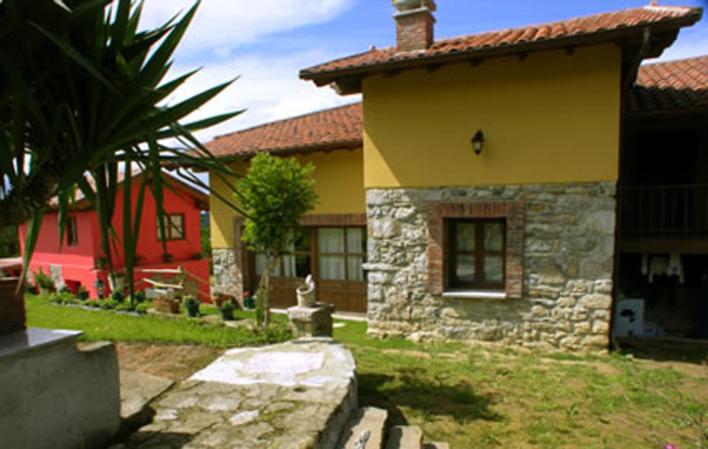 Casa rural de alquiler por habitaciones 160