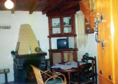Casa de aldea 555