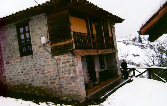 Casa Aldea 26