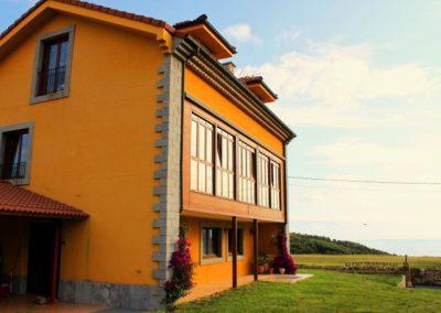 Casa rural de alquiler por habitaciones 139