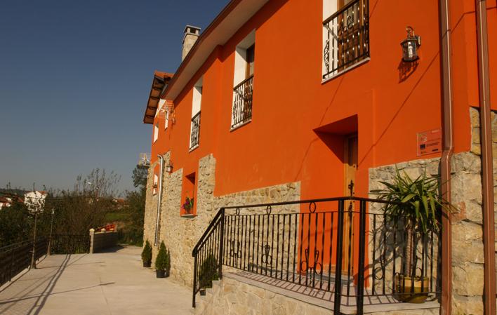 Casa Aldea 29