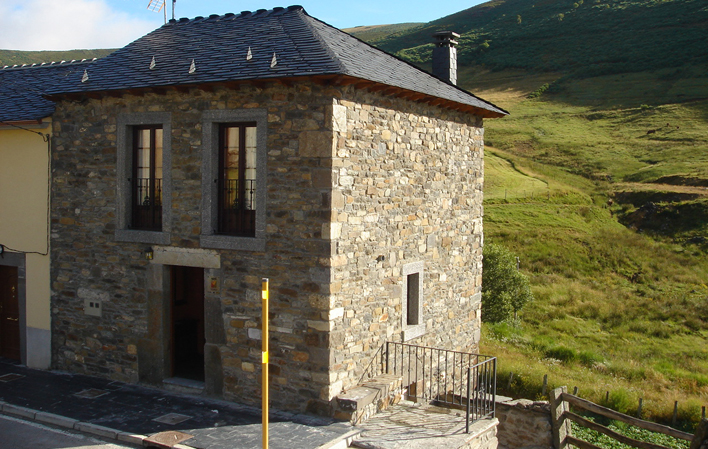 Casa Aldea 16
