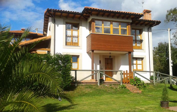 Casa Aldea 12