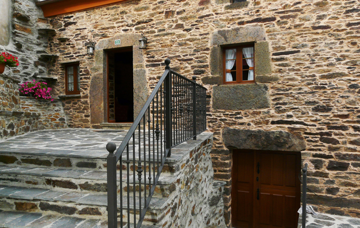 Casa Aldea 4