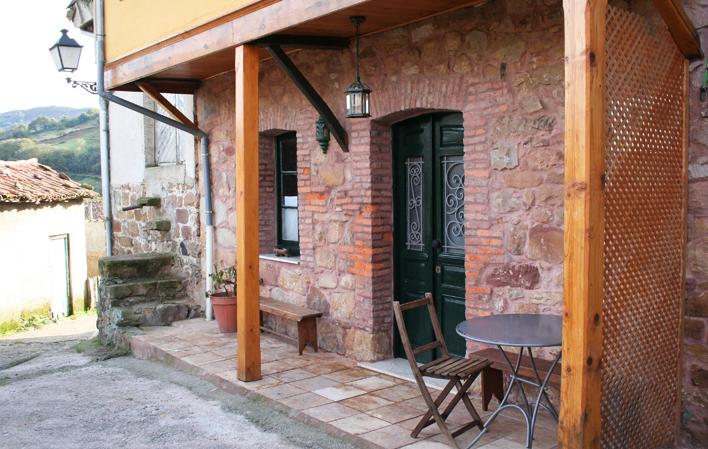 Casa Aldea 41