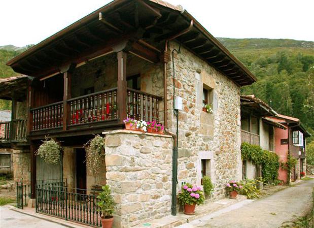 Casa Aldea 45