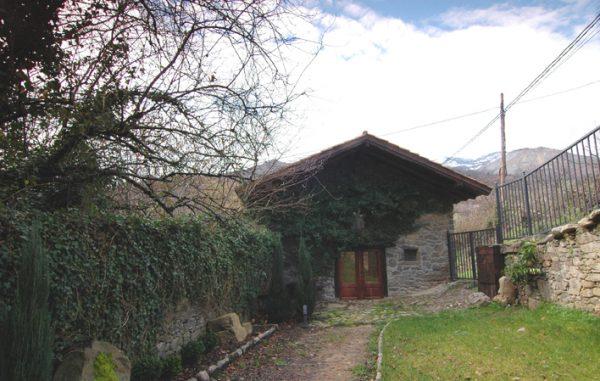 Casa de aldea 473