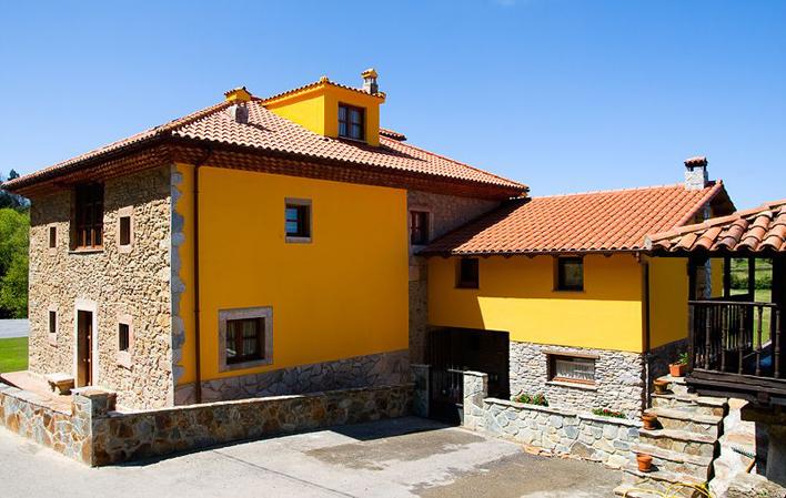 Casa Aldea 105