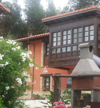 Casa de aldea 457