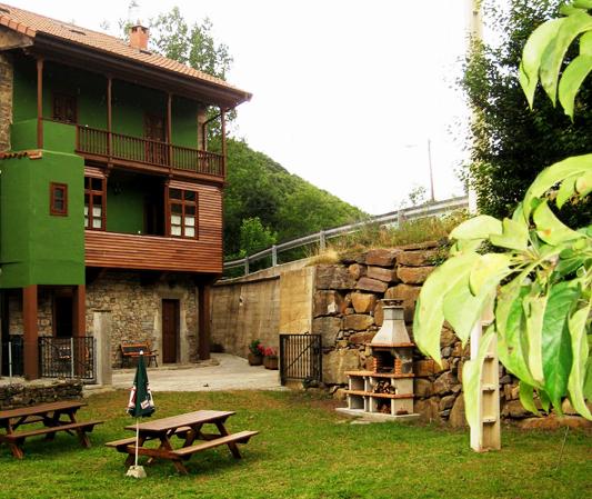 Casa Aldea 97