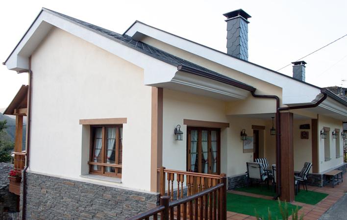 Casa Aldea 80