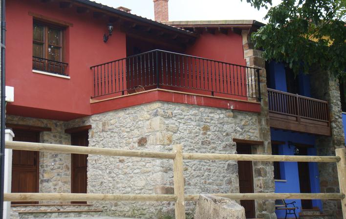 Casa Aldea 127