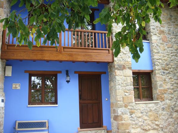 Casa Aldea 138