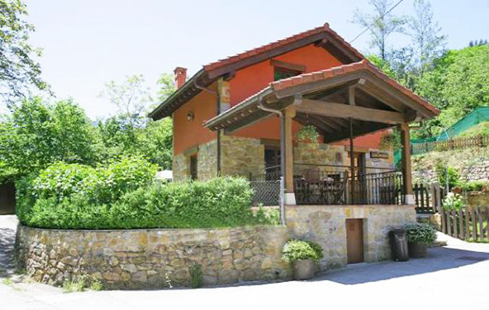 Casa Aldea 116