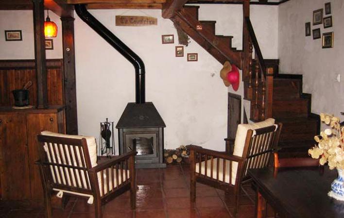 Casa de aldea 626