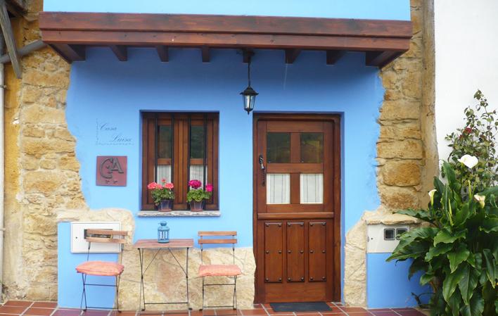 Casa Aldea 166