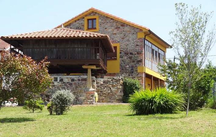Casa Aldea 170