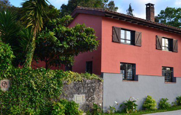 Casa de aldea 646