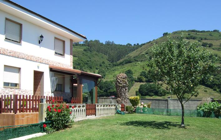 Casa de aldea 649