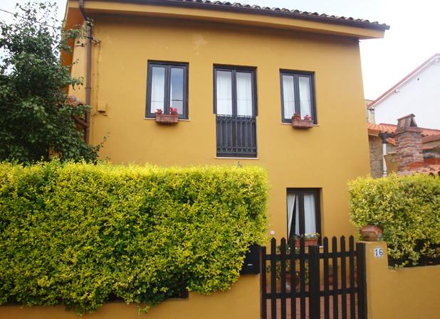 Casa Aldea 161