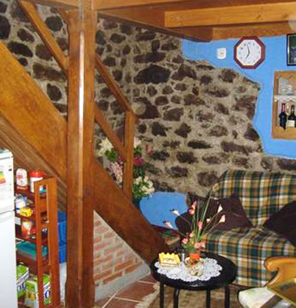 Casa de aldea 693
