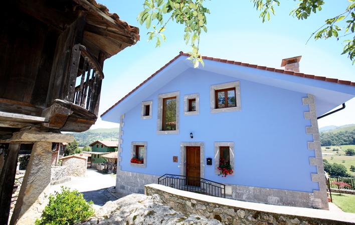 Casa de aldea 441