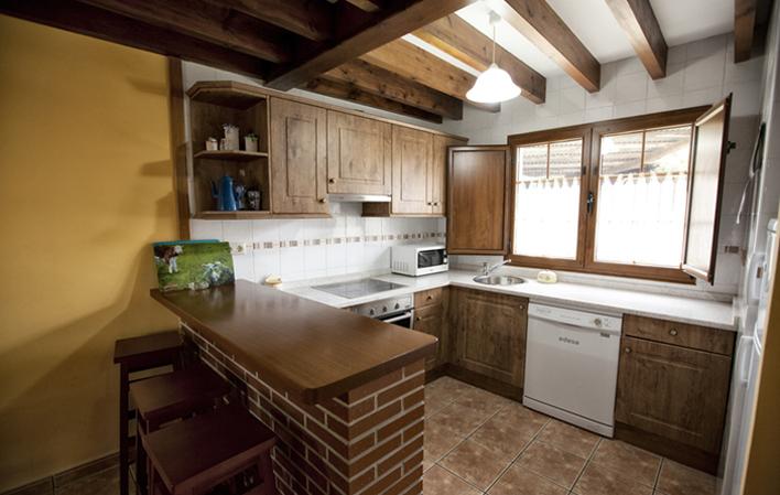 Casa de aldea 429
