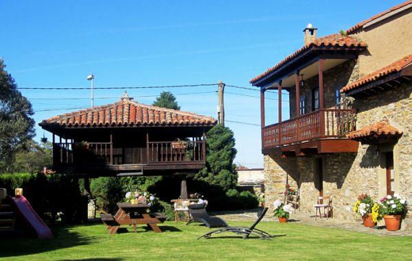 Casa de aldea 592