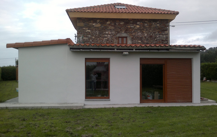 Casa de aldea 439