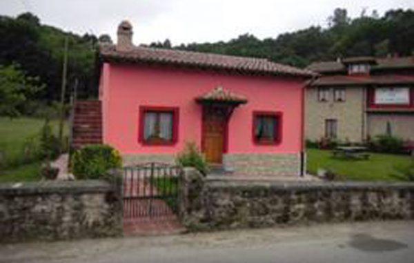 Casa de aldea 630
