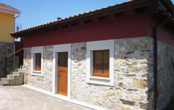 Casa de aldea 541