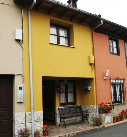 Casa de aldea 705