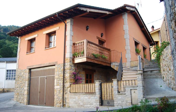 Casa Aldea 40