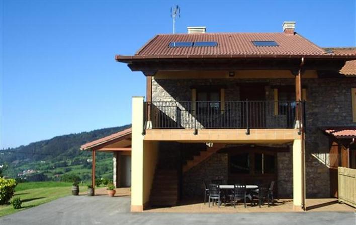 Casa Aldea 34