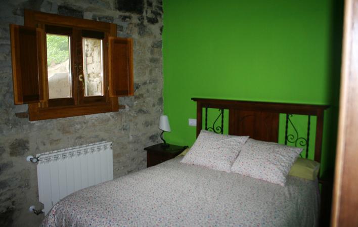 Casa de aldea 654