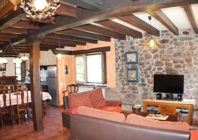 Casa de aldea 454