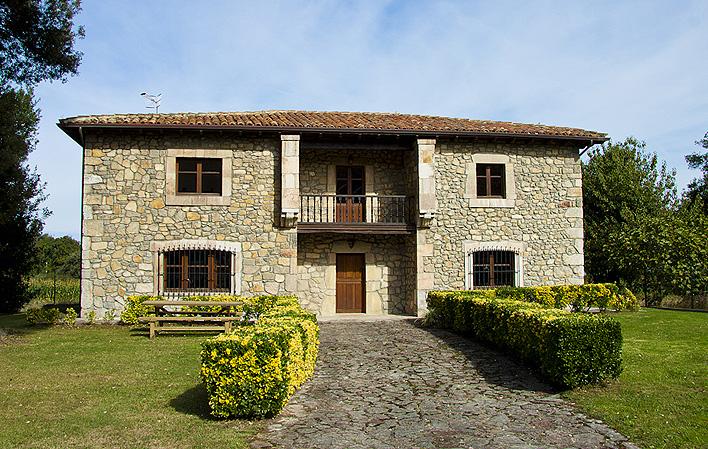 Casa Aldea 28