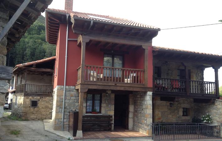 Casa Aldea 5